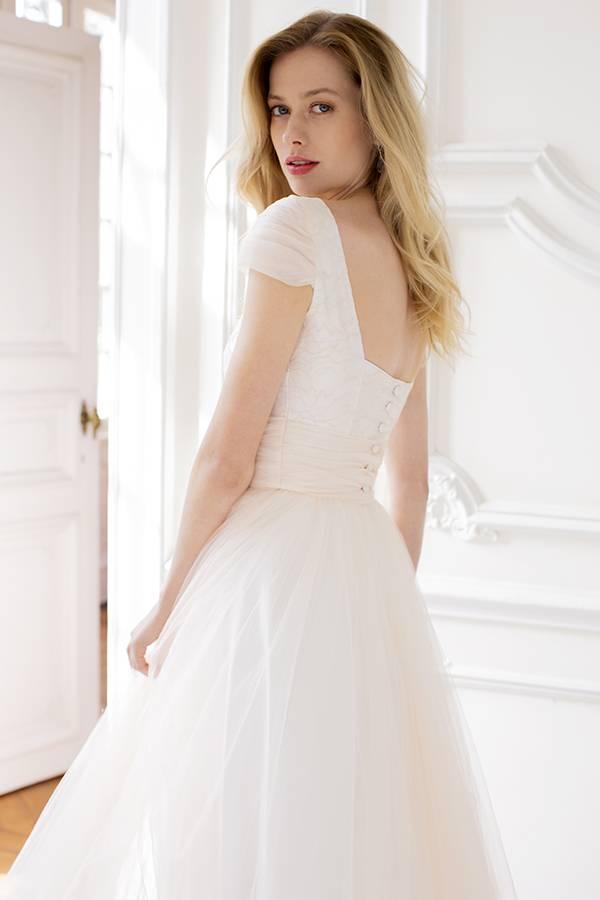 Dianna David - Bruidsmodecollectie 2020 - Trouwjurk - Bruidsjurk - House of Weddings 11-086_ok