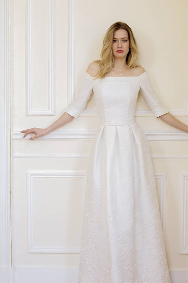 Dianna David - Bruidsmodecollectie 2020 - Trouwjurk - Bruidsjurk - House of Weddings 12-078_ok
