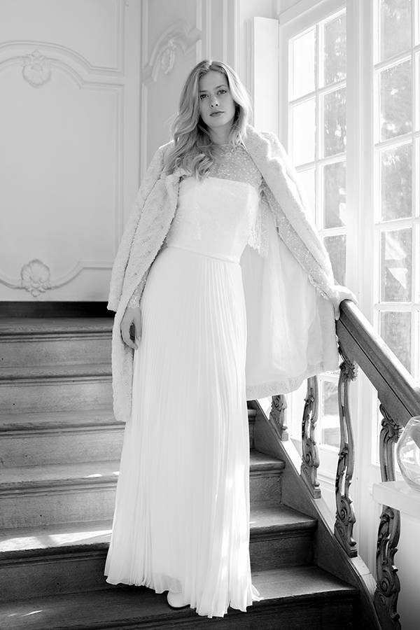 Dianna David - Bruidsmodecollectie 2020 - Trouwjurk - Bruidsjurk - House of Weddings 13-002_ok