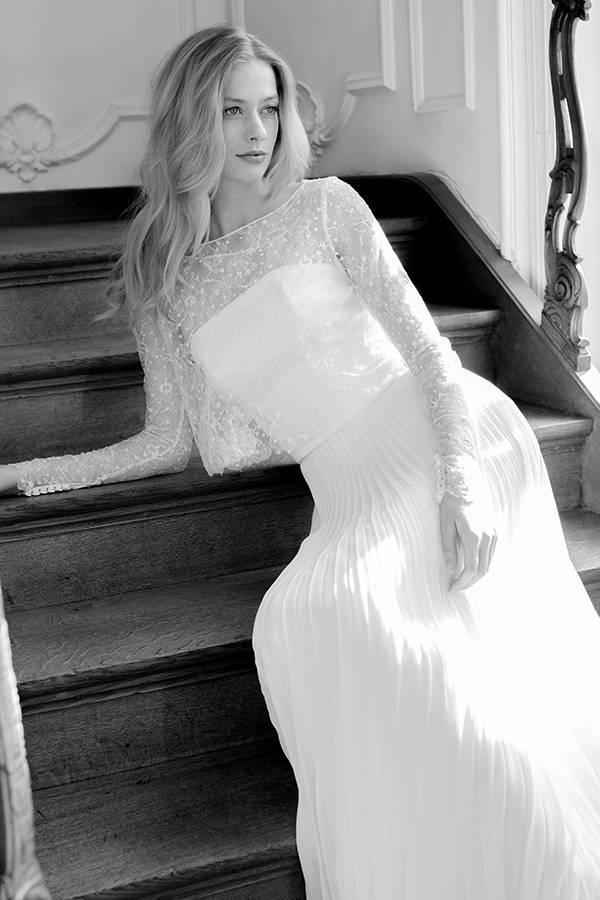 Dianna David - Bruidsmodecollectie 2020 - Trouwjurk - Bruidsjurk - House of Weddings 13-029_ok