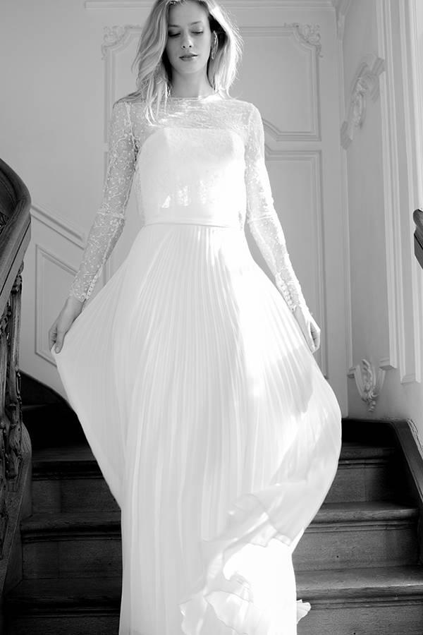 Dianna David - Bruidsmodecollectie 2020 - Trouwjurk - Bruidsjurk - House of Weddings 13-115_ok