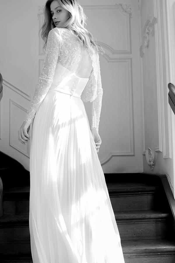 Dianna David - Bruidsmodecollectie 2020 - Trouwjurk - Bruidsjurk - House of Weddings 13-121_ok