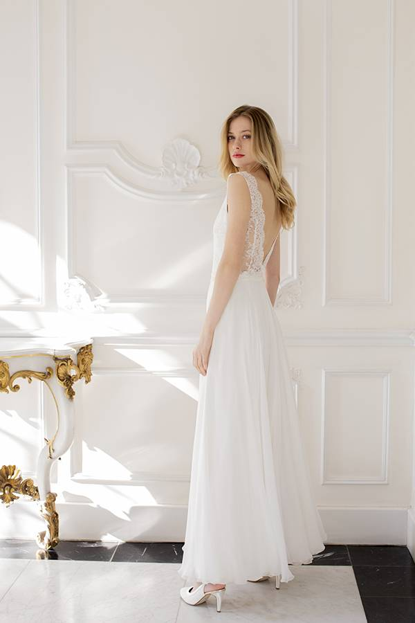 Dianna David - Bruidsmodecollectie 2020 - Trouwjurk - Bruidsjurk - House of Weddings 14-072_ok