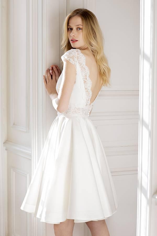 Dianna David - Bruidsmodecollectie 2020 - Trouwjurk - Bruidsjurk - House of Weddings 15-014_ok