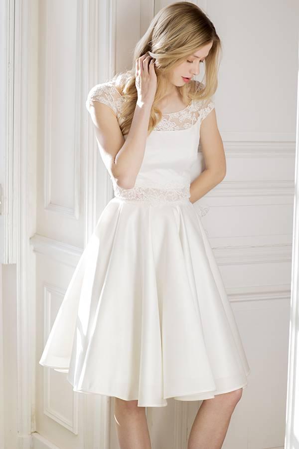 Dianna David - Bruidsmodecollectie 2020 - Trouwjurk - Bruidsjurk - House of Weddings 15-028_ok