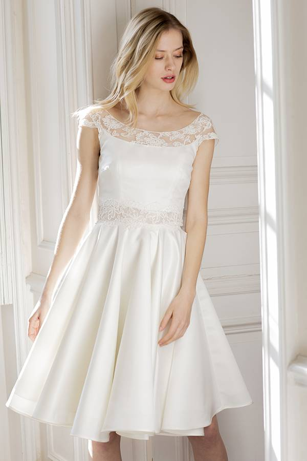 Dianna David - Bruidsmodecollectie 2020 - Trouwjurk - Bruidsjurk - House of Weddings 15-051_ok