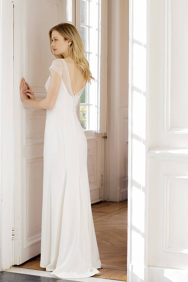 Dianna David - Bruidsmodecollectie 2020 - Trouwjurk - Bruidsjurk - House of Weddings 16-036_ok