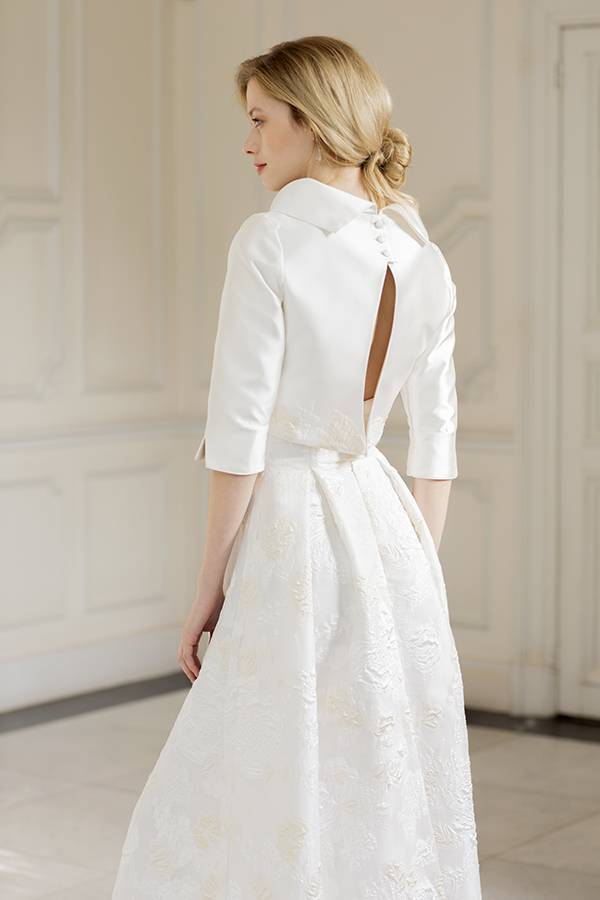 Dianna David - Bruidsmodecollectie 2020 - Trouwjurk - Bruidsjurk - House of Weddings 17-062_ok