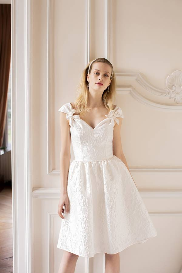 Dianna David - Bruidsmodecollectie 2020 - Trouwjurk - Bruidsjurk - House of Weddings 19-084_ok