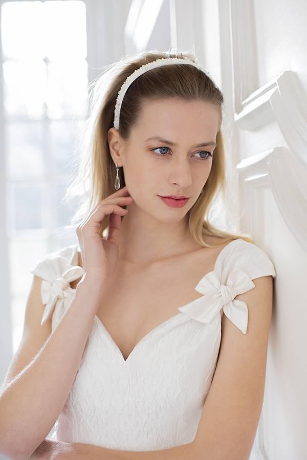 Dianna David - Bruidsmodecollectie 2020 - Trouwjurk - Bruidsjurk - House of Weddings 19-103_ok
