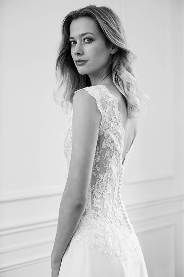 Dianna David - Trouwjurken - Collectie 2022 - House of Weddings1