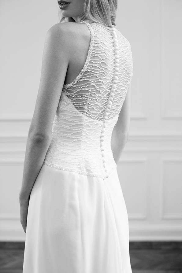 Dianna David - Trouwjurken - Collectie 2022 - House of Weddings10