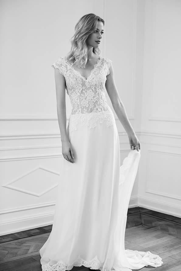 Dianna David - Trouwjurken - Collectie 2022 - House of Weddings11