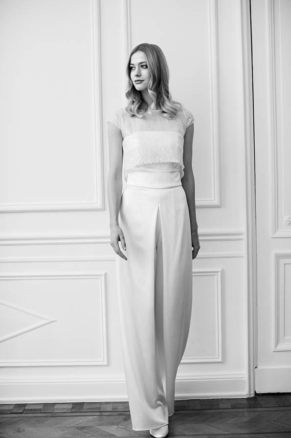 Dianna David - Trouwjurken - Collectie 2022 - House of Weddings12