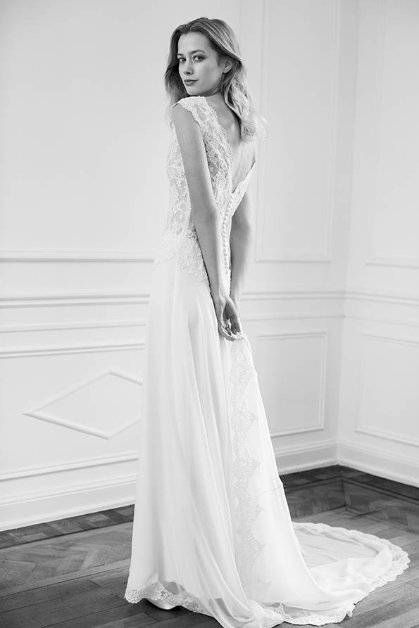 Dianna David - Trouwjurken - Collectie 2022 - House of Weddings13