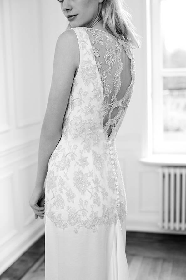 Dianna David - Trouwjurken - Collectie 2022 - House of Weddings14
