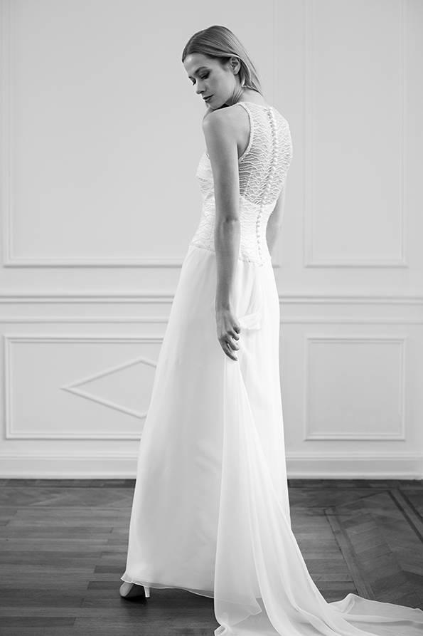 Dianna David - Trouwjurken - Collectie 2022 - House of Weddings15