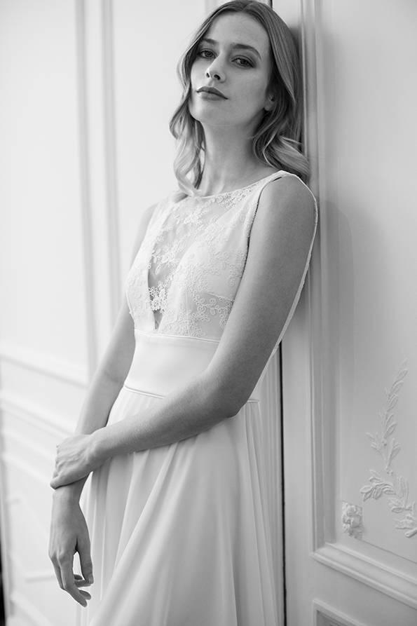 Dianna David - Trouwjurken - Collectie 2022 - House of Weddings16