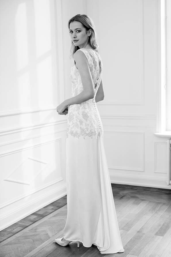 Dianna David - Trouwjurken - Collectie 2022 - House of Weddings17