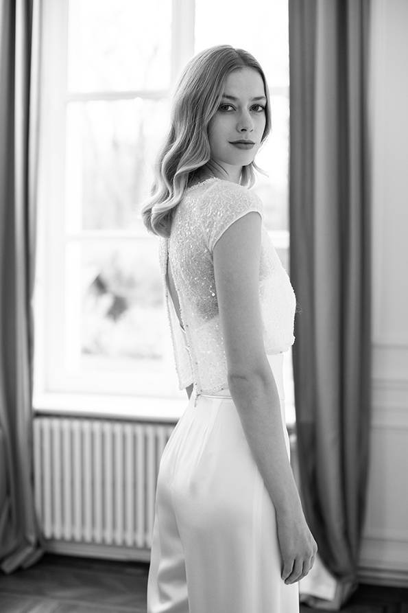 Dianna David - Trouwjurken - Collectie 2022 - House of Weddings18