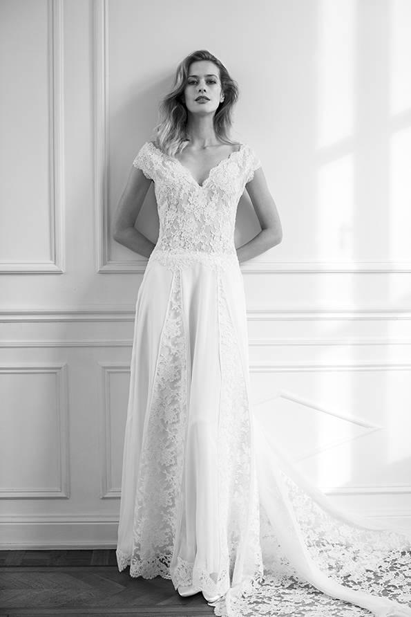 Dianna David - Trouwjurken - Collectie 2022 - House of Weddings2
