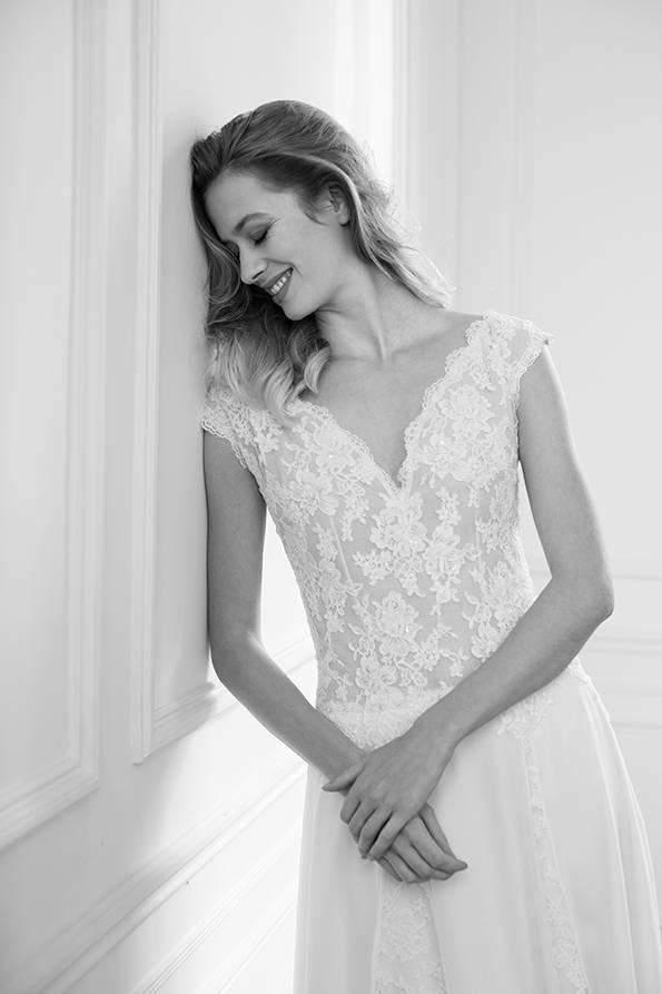 Dianna David - Trouwjurken - Collectie 2022 - House of Weddings20