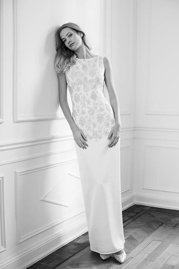 Dianna David - Trouwjurken - Collectie 2022 - House of Weddings22
