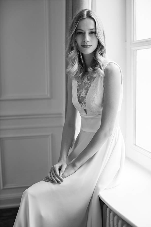 Dianna David - Trouwjurken - Collectie 2022 - House of Weddings23