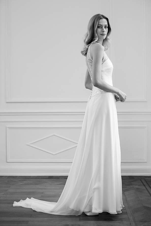 Dianna David - Trouwjurken - Collectie 2022 - House of Weddings24