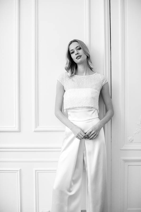 Dianna David - Trouwjurken - Collectie 2022 - House of Weddings26