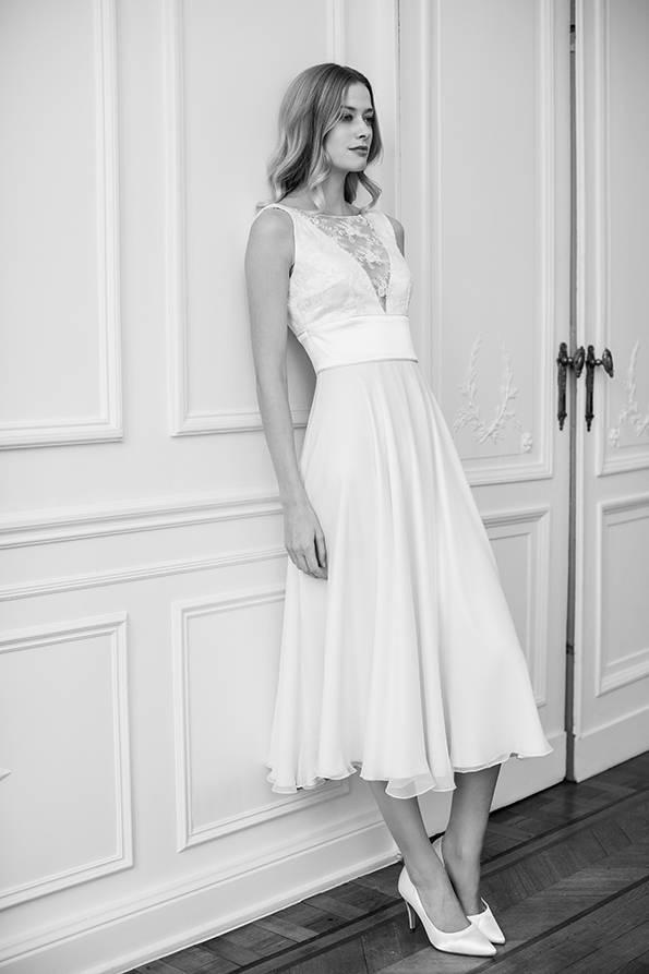 Dianna David - Trouwjurken - Collectie 2022 - House of Weddings5