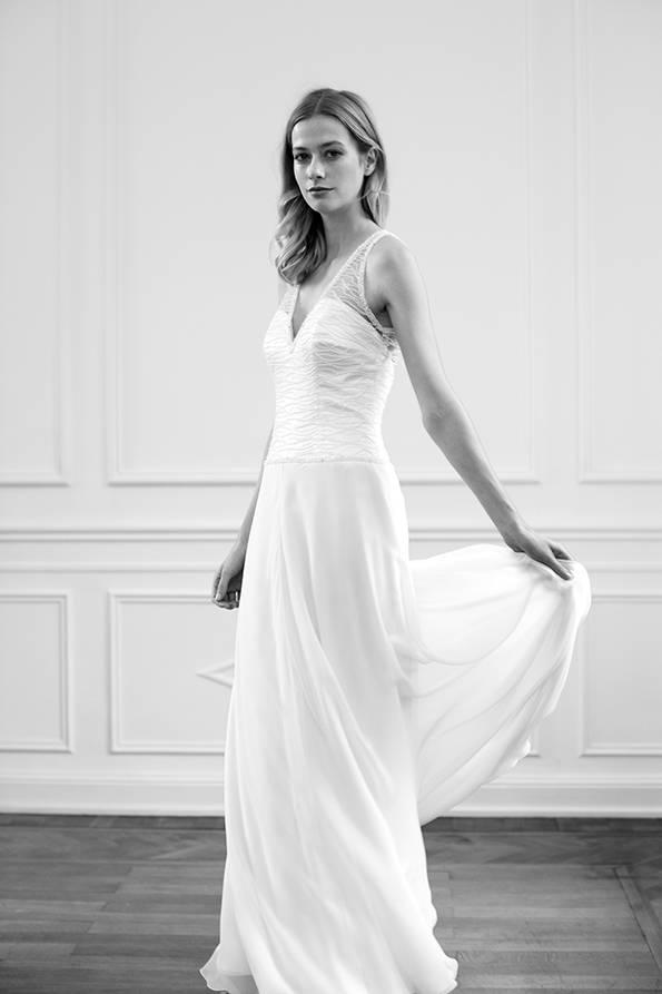 Dianna David - Trouwjurken - Collectie 2022 - House of Weddings7