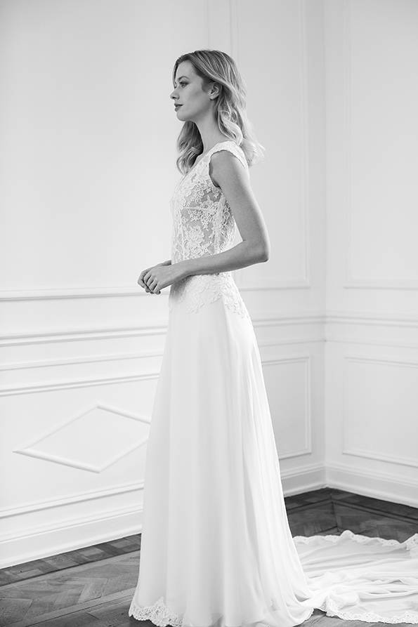 Dianna David - Trouwjurken - Collectie 2022 - House of Weddings8