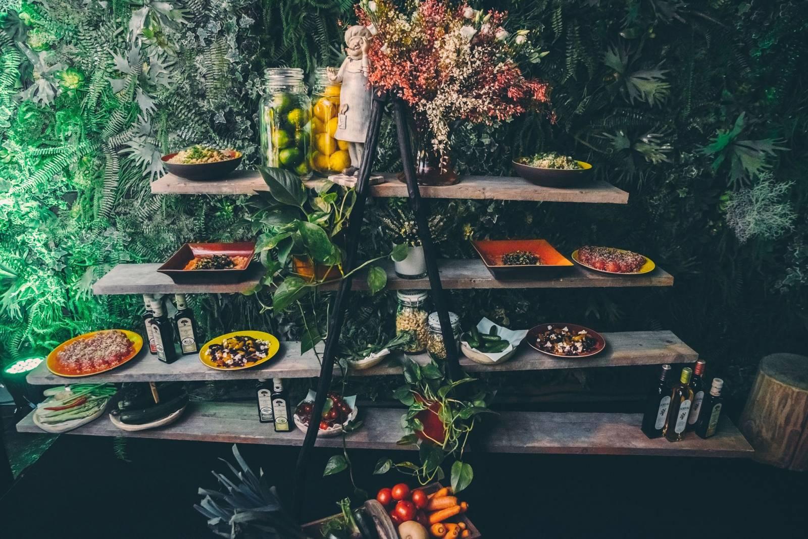 Dîner Privé - Catering Huwelijk Trouw Bruiloft - Cateraar - Traiteur - House of Weddings - 5