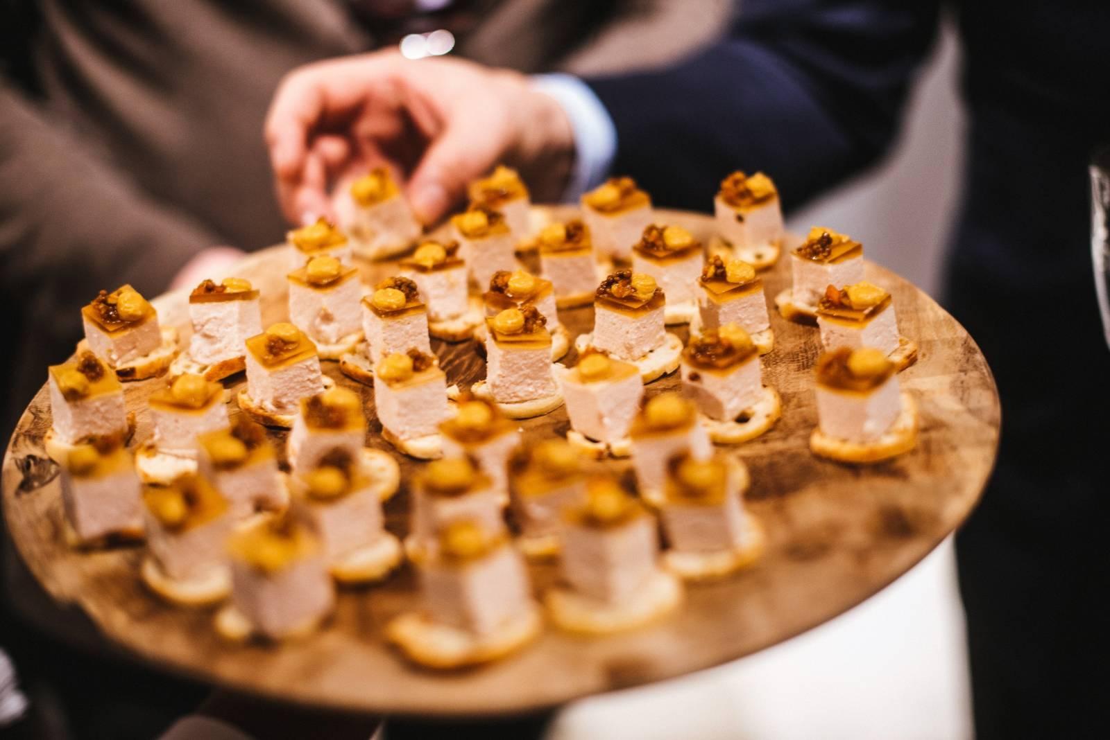 Dîner Privé - Catering Huwelijk Trouw Bruiloft - Cateraar - Traiteur - House of Weddings - 7