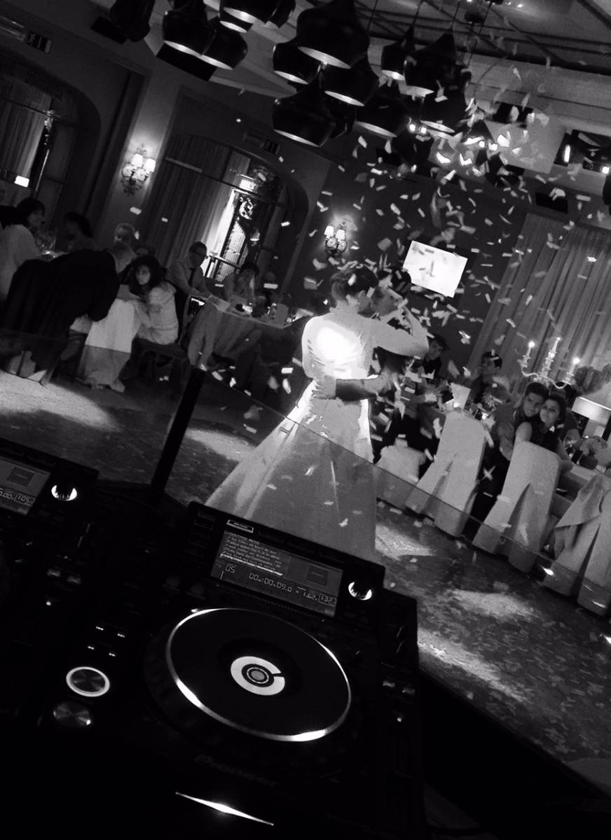 Dj Kris Dewaele - House of Weddings-01