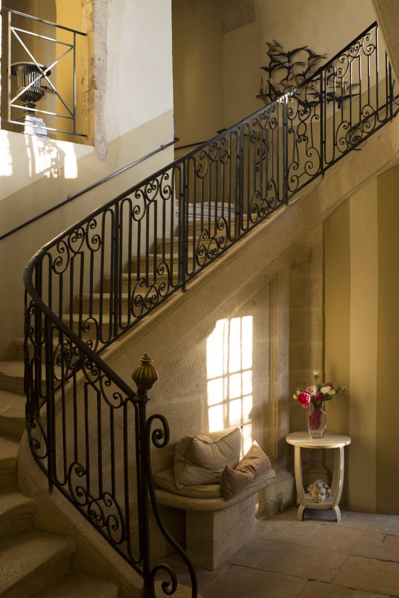 Domaine des Escaunes - House of Weddings -15