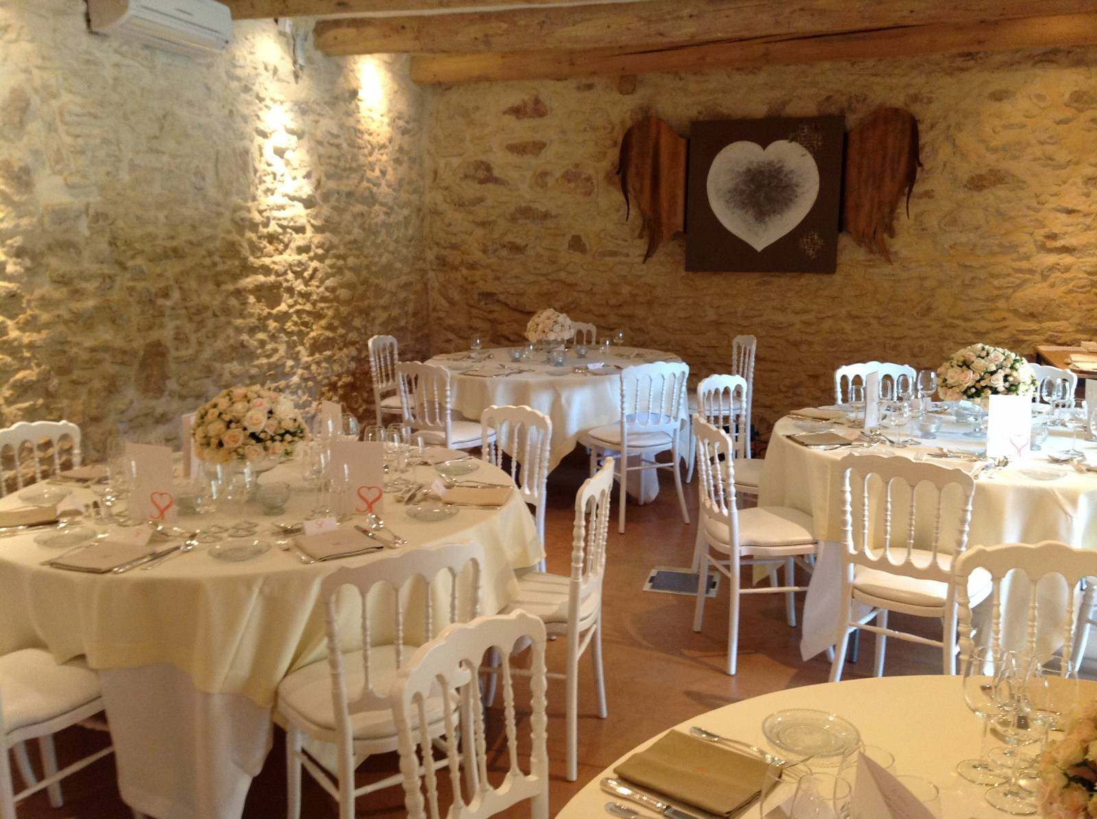 Domaine des Escaunes - House of Weddings -20