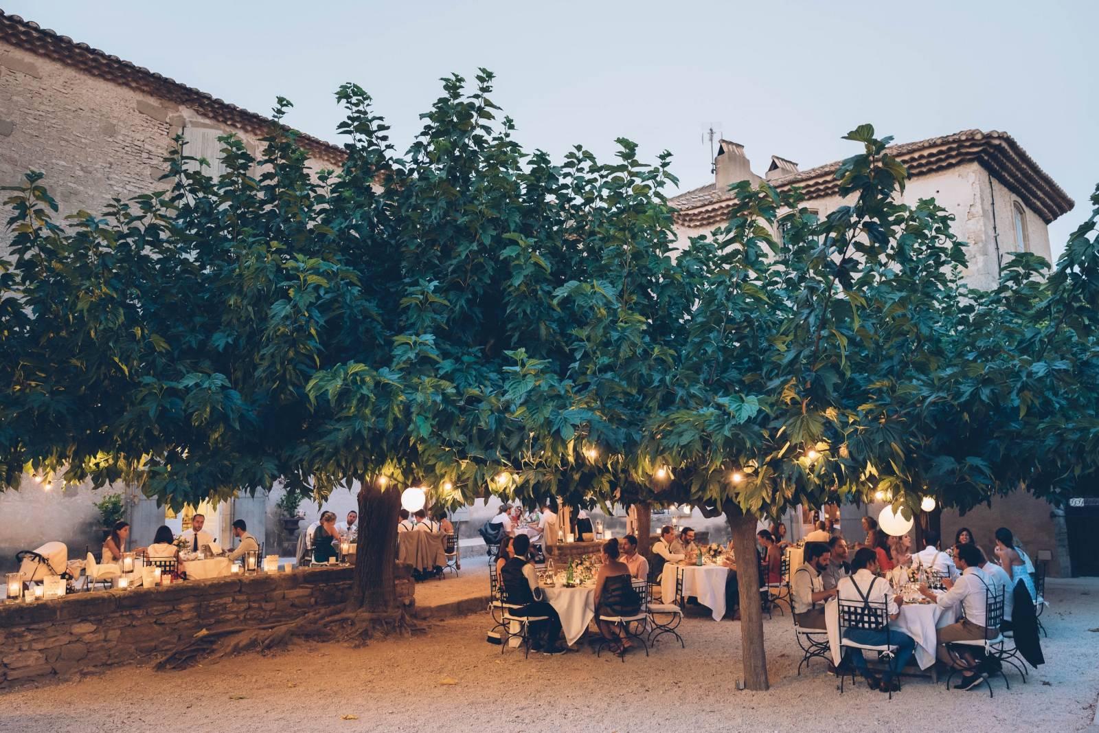 Domaine des Escaunes - House of Weddings -25
