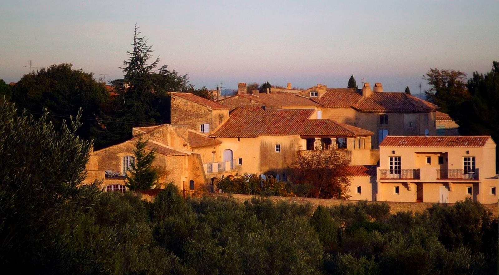 Domaine des Escaunes - House of Weddings -34