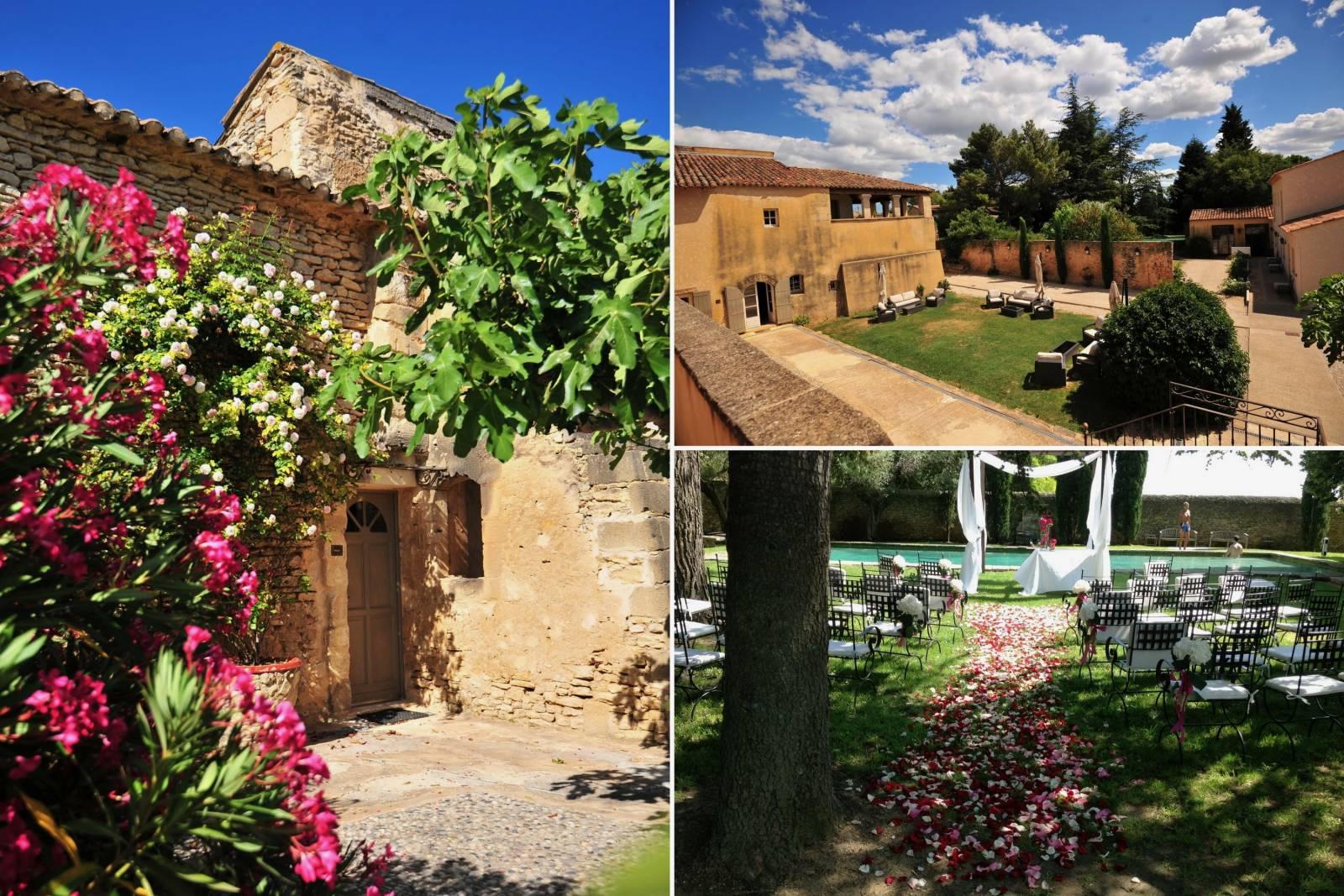 Destination Weddings Provence House Of Weddings