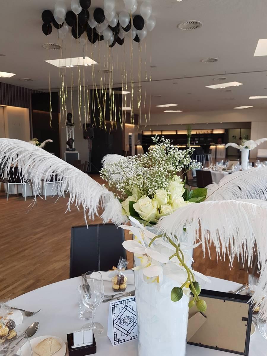 Domein Vossenberg - Feestzaal - House of Weddings - 1