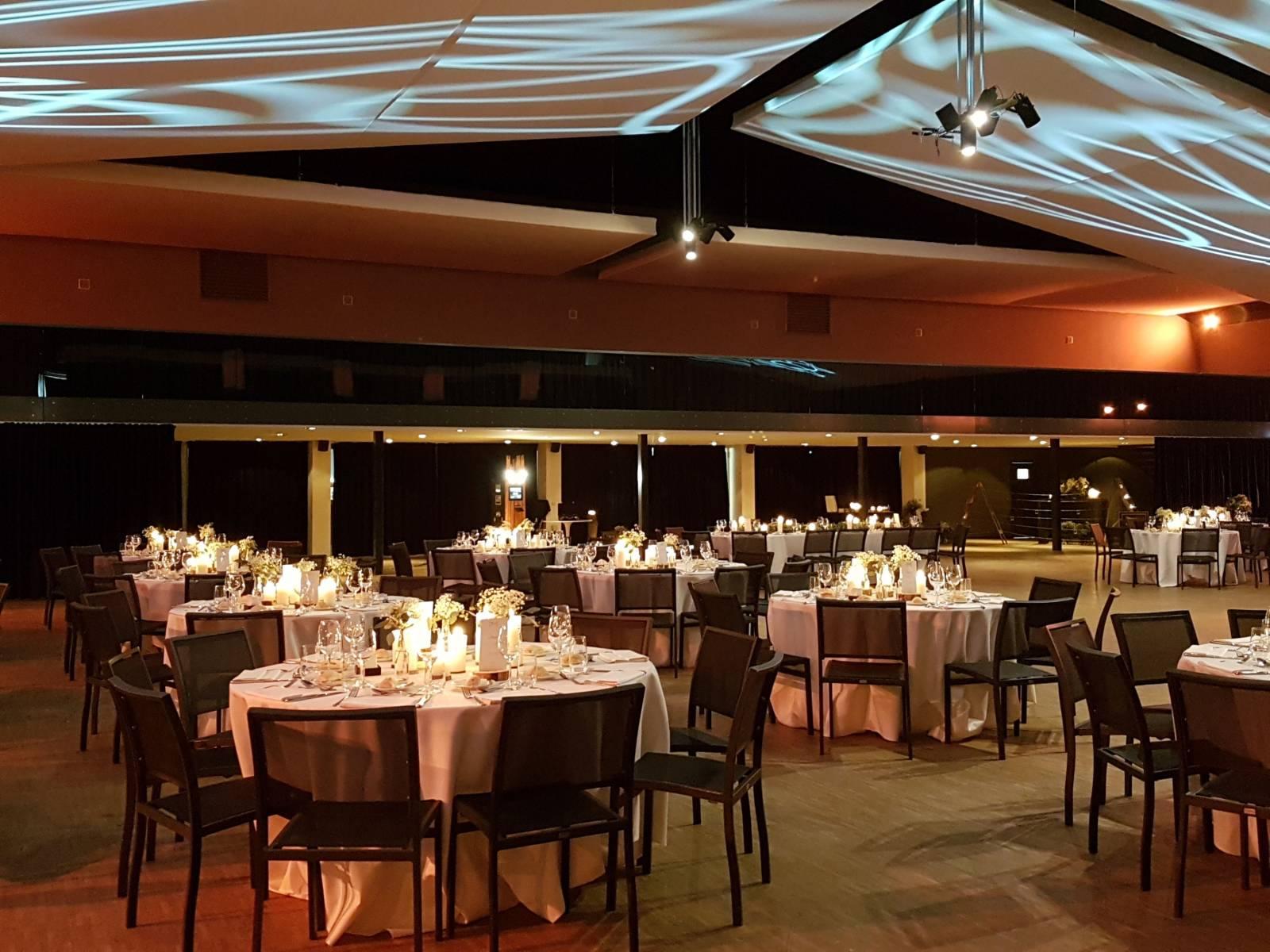 Domein Vossenberg - Feestzaal - House of Weddings - 11