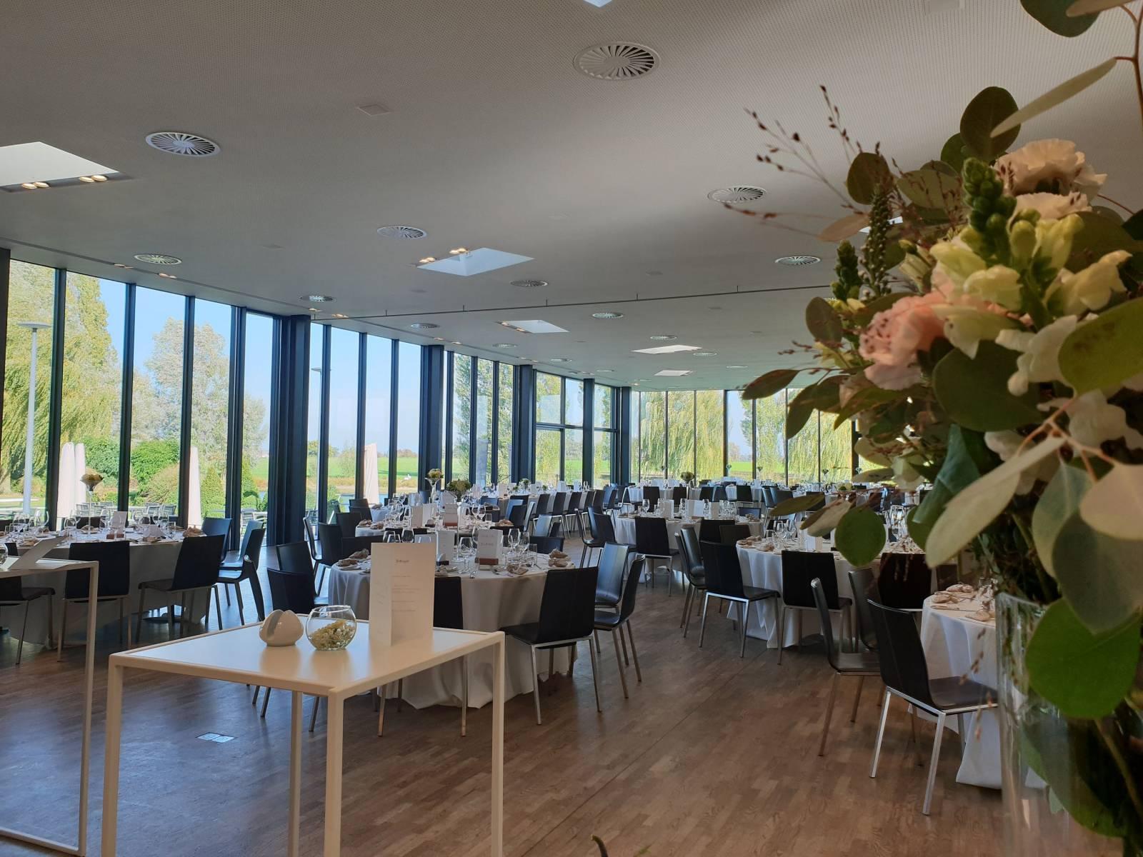 Domein Vossenberg - Feestzaal - House of Weddings - 14