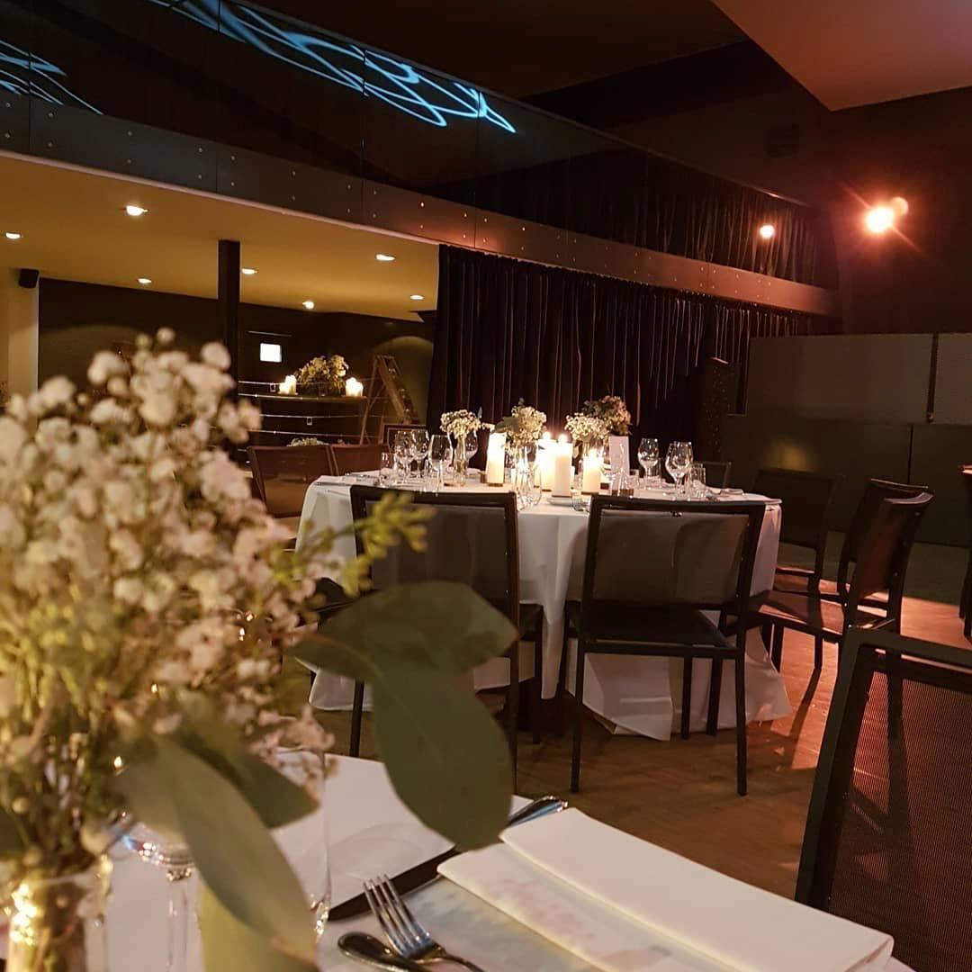 Domein Vossenberg - Feestzaal - House of Weddings - 16