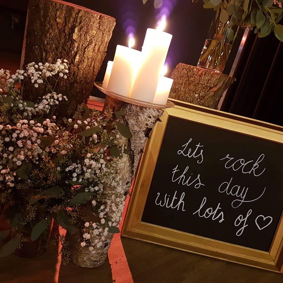 Domein Vossenberg - Feestzaal - House of Weddings - 17