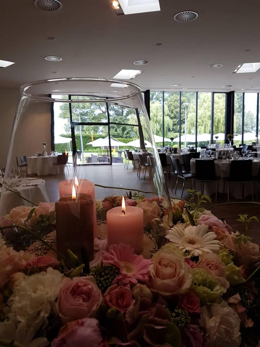 Domein Vossenberg - Feestzaal - House of Weddings - 5