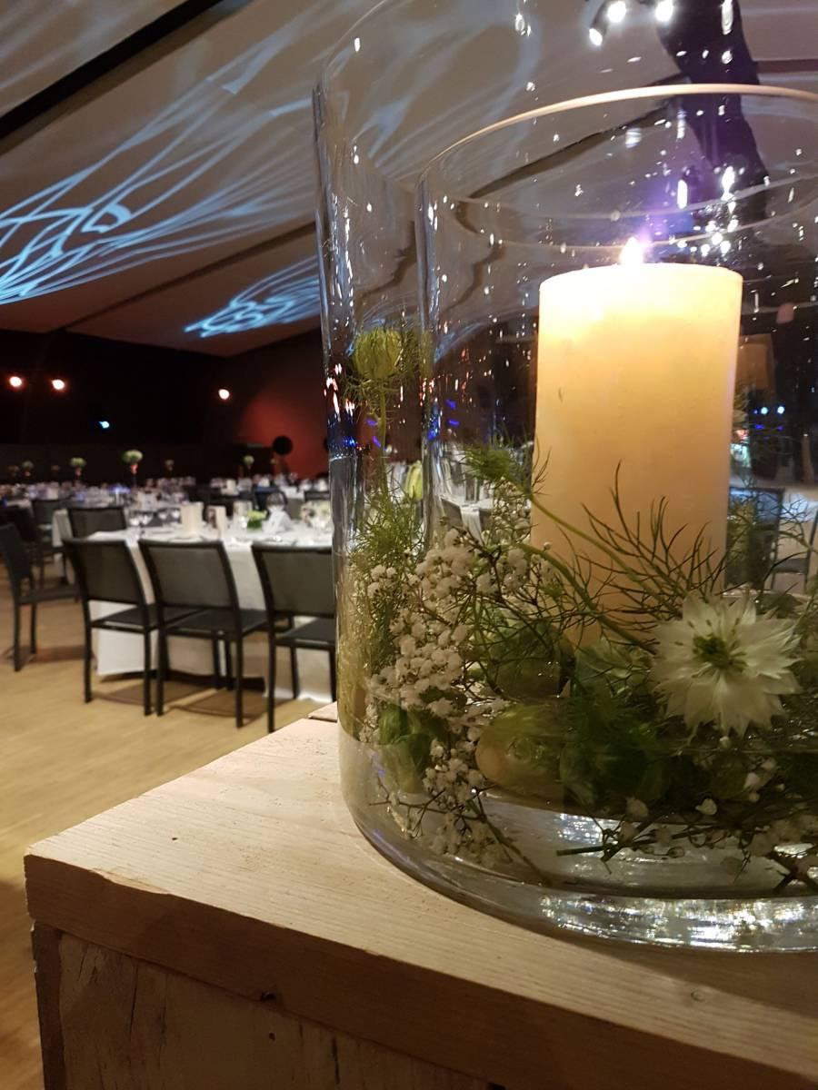 Domein Vossenberg - Feestzaal - House of Weddings - 6