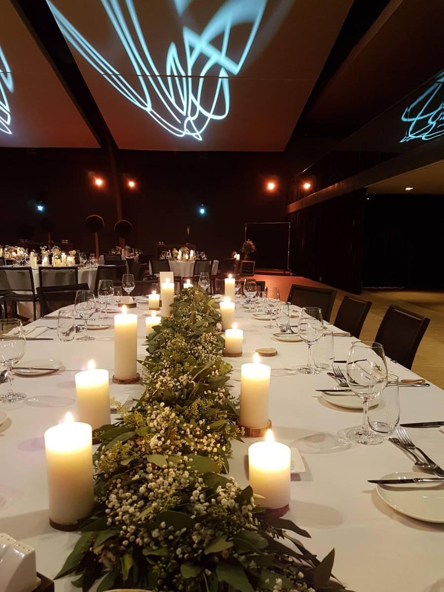 Domein Vossenberg - Feestzaal - House of Weddings - 9