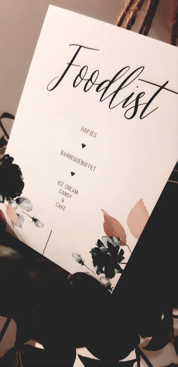 Drukkerij Augustynen - Trouwuitnodiging - Huwelijksuitnodiging - House of Weddings - 13